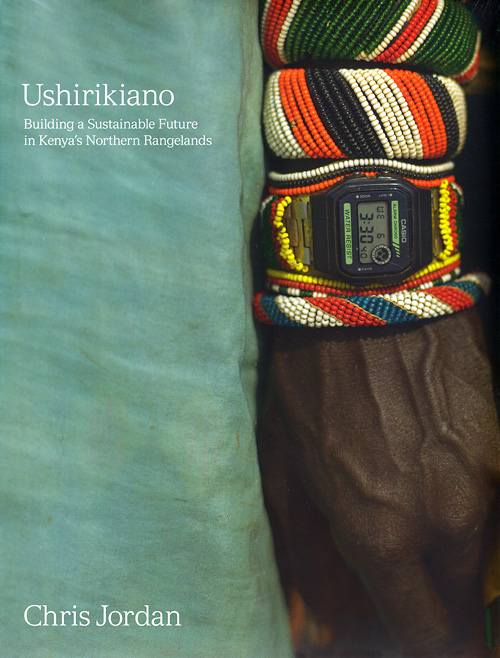 Ushirikiano: Building a Sustainable Future in Kenya's Northern Rangelands